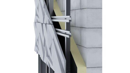 Montaż betonu architektonicznego